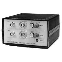 Tektronix 1103 TekProbe-интерфейс