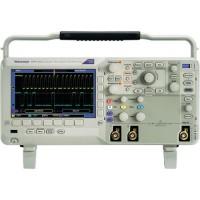 Tektronix DPO2014 осциллограф цифровой