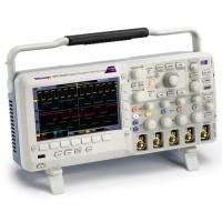 Tektronix DPO2024B осциллограф смешанных сигналов 4 канала, 200 МГц