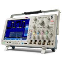 Tektronix DPO4034B осциллограф смешанных сигналов 4 канала, 350 МГц