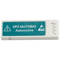 Tektronix DPO4AUTOMAX модуль анализа автомобильных последовательных шин