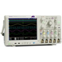Tektronix DPO5034 осциллограф цифровой