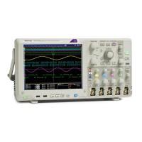 Tektronix DPO5034B осциллограф смешанных сигналов 4 канала, 350 МГц