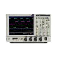 Tektronix DPO72304DX осциллограф цифровых и смешанных сигналов 4 канала, 23 ГГц