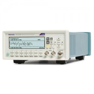 Tektronix FCA3000 частотомер 2 канала, 300 МГц