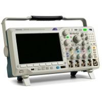 Tektronix MDO3012 комбинированный осциллограф 2 канала, 100 МГц