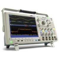 Tektronix MDO4014-3 осциллограф смешанных сигналов с анализатором спектра