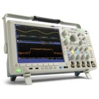Tektronix MDO4014B-3 комбинированный осциллограф 4 + 16 каналов, 100 МГц