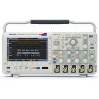 Tektronix MSO2004B осциллограф смешанных сигналов 4 + 16 каналов, 70 МГц