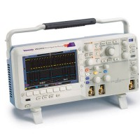 Tektronix MSO2012B осциллограф смешанных сигналов 2 + 16 каналов, 100 МГц