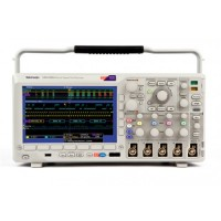 Tektronix MSO3012 осциллограф