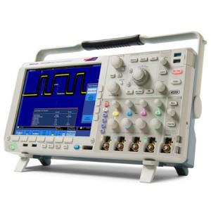 Tektronix MSO4104B осциллограф смешанных сигналов 4 + 16 каналов, 1 ГГц