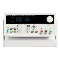Tektronix PWS4721 источник питания постоянного тока 1,2 А, 72 В