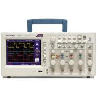 Tektronix TBS1064 цифровой запоминающий осциллограф 4 канала, 60 МГц