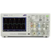 Tektronix TBS1052B цифровой запоминающий осциллограф, 50 МГц, 2 канала