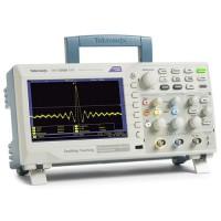 Tektronix TBS1000B-EDU цифровой осциллограф 2 канала, 150 МГц