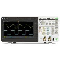 Tektronix TBS2072 цифровые осциллографы 2 канала, 70 МГц