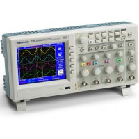 Tektronix TDS1012B осциллограф