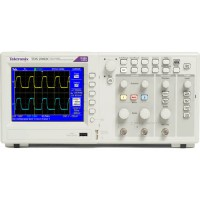 Tektronix TDS2002C цифровой запоминающий осциллограф 2 канала, 70 МГц