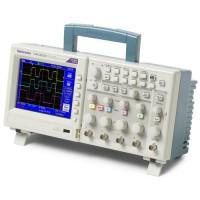 Tektronix TDS2004C цифровой запоминающий осциллограф 4 канала, 70 МГц