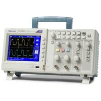 Tektronix TDS2001C цифровой запоминающий осциллограф 2 канала, 50 МГц