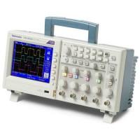 Tektronix TDS2014 осциллограф 4 канала 100МГц