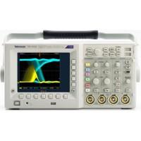 Tektronix TDS3012C осциллограф с цифровым люминофором 2 канала, 100 МГц