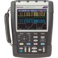 Tektronix THS3014-TK портативный осциллограф 4 канала, 100 МГц