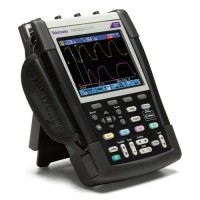 Tektronix THS3024-TK портативный осциллограф 4 канала, 200 МГц