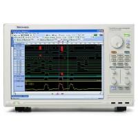 Tektronix TLA7012 логический анализатор