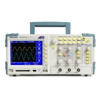 Tektronix TPS2012B цифровой запоминающий осциллограф 2 канала, 100 МГц
