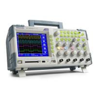 Tektronix TPS2024B цифровой запоминающий осциллограф 4 канала, 200 МГц